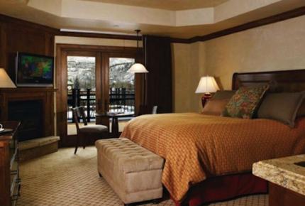 Hyatt Grand Aspen - 3 Bedroom Luxury Residence - Aspen, Colorado