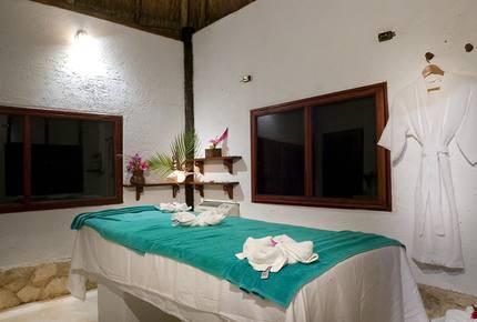 Casa del Agua - Puerto Aventuras, Mexico