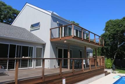 Montauk Contemporary Home