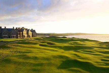 Trump International Golf Links and Hotel Ireland