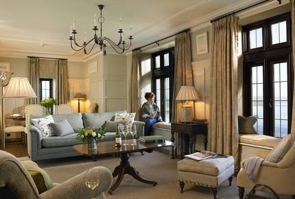 Trump International Golf Links and Hotel Ireland - Doonbeg, Ireland
