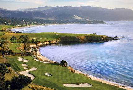 EXCLUSIVE STAY EXPERIENCE - Carmel & The Concours d'Elegance, California