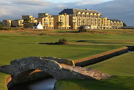 CURATED SPORTING LIFESTYLES - Tee It Up on The Old Course & Whisky Trail, Scotland