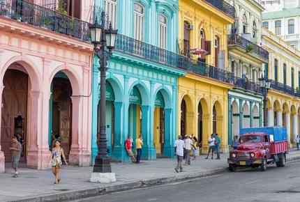 CURATED BUCKET LIST BECKONINGS - Hemingway's Hidden Cuba, Caribbean