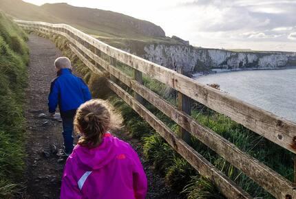 CURATED FAMILY BONDINGS - Lucky Irish Charms, Ireland