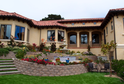 Majestic Monterey Estate