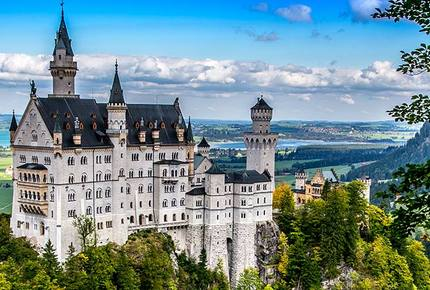CURATED CULINARY SERIES - Tasting Bavaria on the Romantic Road, Germany