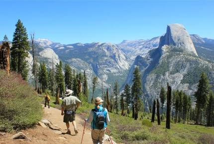 CURATED AMERICA THE BEAUTIFUL - Majestic National Parks by Private Jet, USA