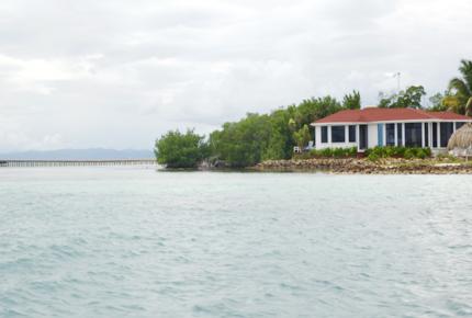 Royal Belize Private Island - Ragged Caye, Belize
