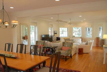 See You by the Sea - House and Cottage - Santa Rosa, Florida