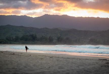 He'emanu Hawaiian Home - Hanalei, Kauai, Hawaii