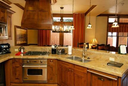 Hyatt Grand Aspen - 3 Bedroom Luxury Residence