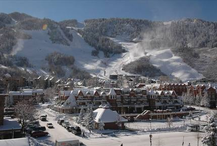 Hyatt Grand Aspen - 3 Bedroom Luxury Residence