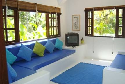 Romantic Villa in the Heart of Trancoso - Trancoso, Brazil