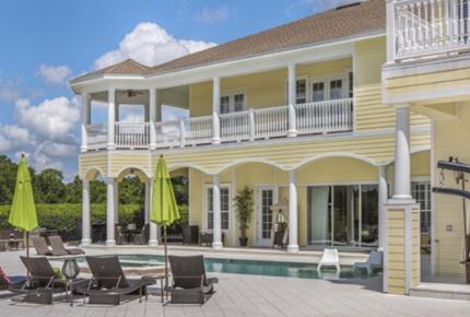Reunion Resort Luxury Stay - Reunion, Florida