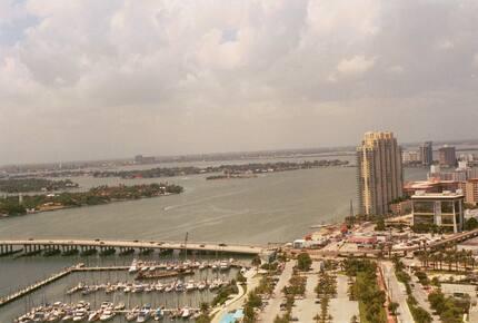 Miami Beach Yacht Club Penthouse