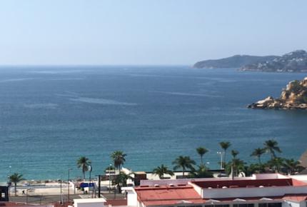 Acapulco Penthouse - Acapulco, Mexico