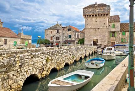 CURATED SIGNATURE JOURNEYS - Island Hopping the Dalmatian Coast, Croatia