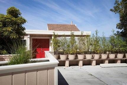 Villa Marin - Sausalito, California
