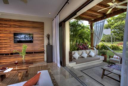 Casa Los Amantes - Punta Mita, Mexico
