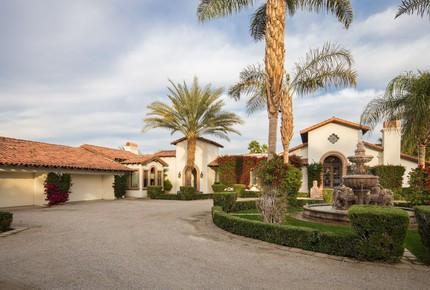 Bougainvillea Estate - Indio/LaQuinta, California