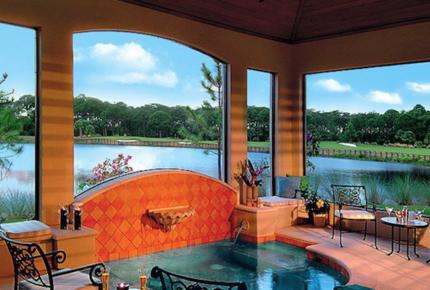 Timber Jupiter - 2 Bedroom Residence - Jupiter, Florida