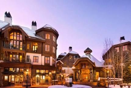 Hyatt Mountain Luxury Residence