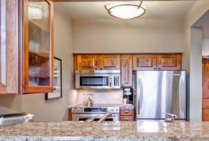 Hyatt Mountain Luxury Residence - Beaver Creek, Colorado