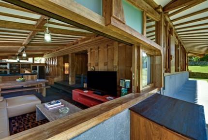 Luxury Wood Teak Villa - Br Laing  Canggu, Indonesia