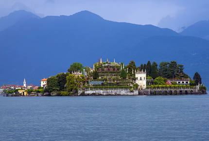 CURATED SPORTING LIFESTYLES - Golf & Gastronomy - Rome, Florence & Lake Como, Italy