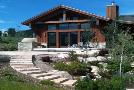 Steamboat Modern Mountain Retreat - Steamboat Springs, Colorado