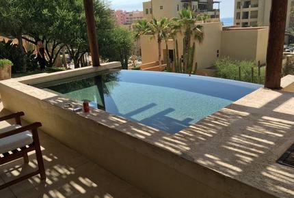 Waldorf Astoria Los Cabos Pedregal - Three Bedroom Casita/Residence