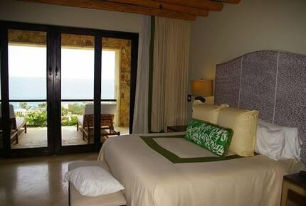 Resort at Pedregal - 3 Bedroom Casita - Cabo San Lucas BCS, Mexico