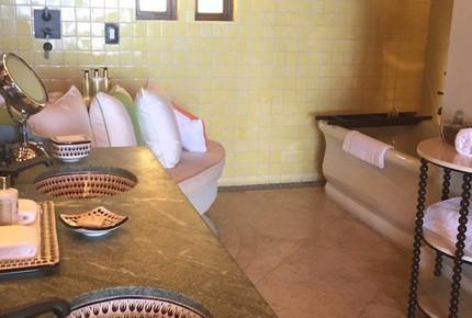 Resort at Pedregal - 3 Bedroom Casita - CABO SAN LUCAS BCS, MEXICO, Mexico