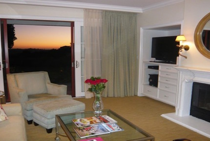 Four Seasons Residence Club Aviara, 2 Bedroom Residence - Carlsbad, California