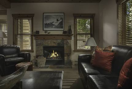Settler's Ridge Luxury Townhomes - Park City, Utah