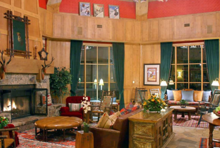 Three Bedroom Residence at Hyatt Mountain Lodge Beaver Creek - Beaver Creek, Colorado