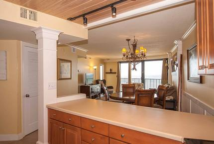 Beachside Tower Condo - Sandestin - Miramar Beach, Florida