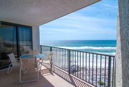 Beachside Tower Condo - Sandestin - Miramar Beach, Florida