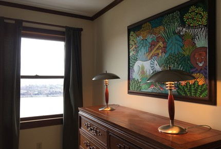 Special Hudson River Home - Highland, New York