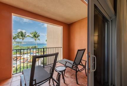 The Ritz-Carlton Destination Club, St. Thomas - 3 Bedroom