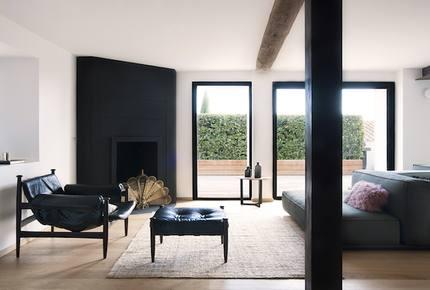 Elegant Pays Basques Villa