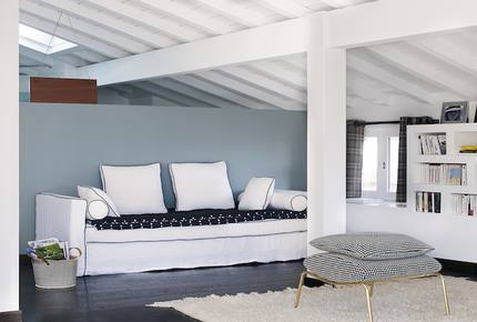 Elegant Pays Basques Villa - Bidart, France