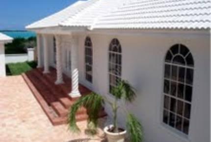 Exuma Paradise Villa - Georgetown, Bahamas