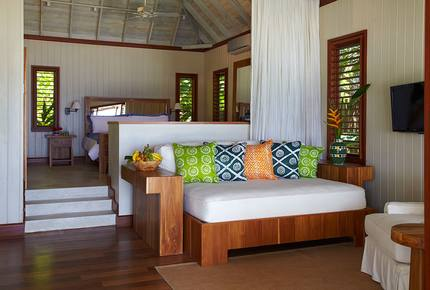 CURATED BOUTIQUE ISLAND HIDEAWAYS - Bonding with a License to Chill, Jamaica