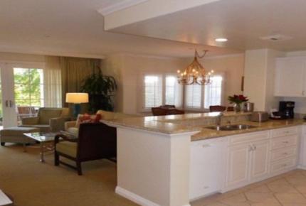 Four Seasons Aviara, 2 Bedroom Residence
