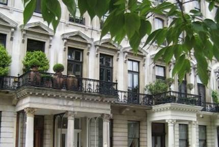 The Garden View Flat - London, United Kingdom