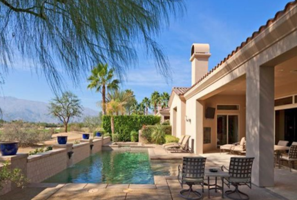 Majestic Retreat on the Greg Norman Course at PGA West - La Quinta, California
