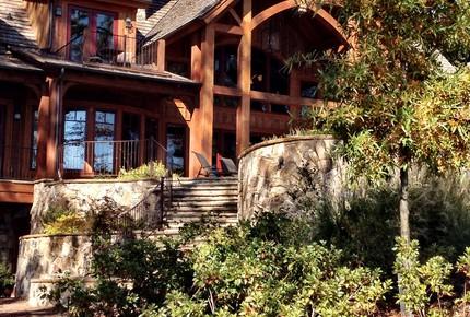 The Lodge at Lake Oconee