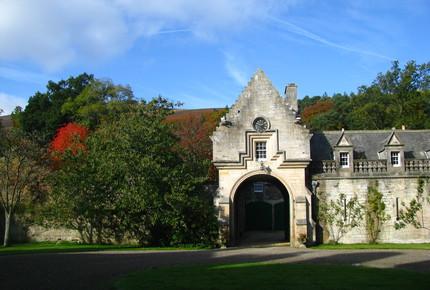 Glen House - Innerleithen, United Kingdom